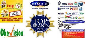 Agen TopTV OkeVision Blitar