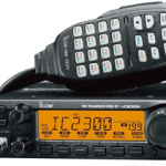 Radio Komunikasi Rig ICOM Terbaru Type IC 2300