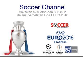 Soccer-evo