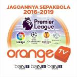 Promo Terbaru Parabola OrangeTV Murah